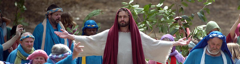Life of Christ 2022